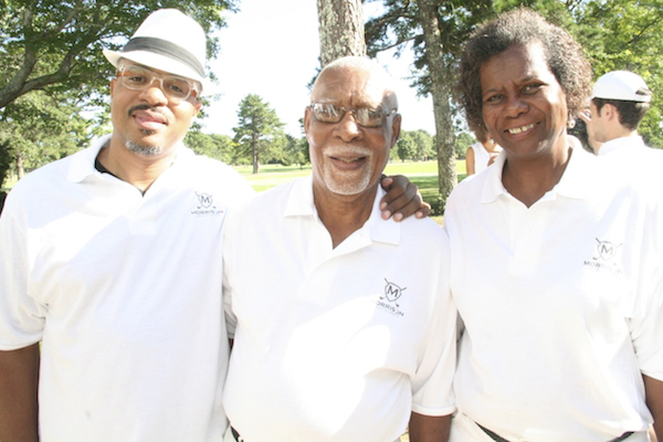 RECAP: 2014 Morrison Golf Classic (Cape Cod)